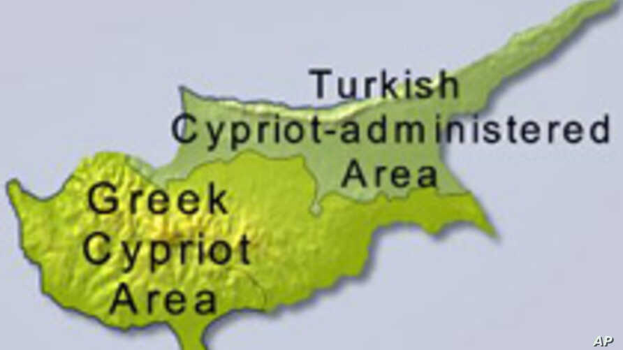 Britain Offers Concessions to Push Cyprus Reunification