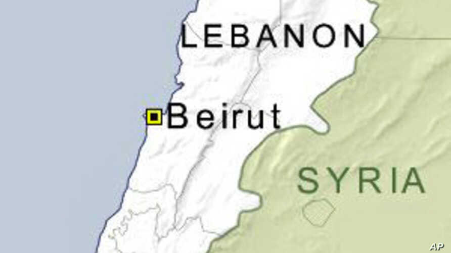 Car Bomb Targets Hamas Official in Southern Beirut