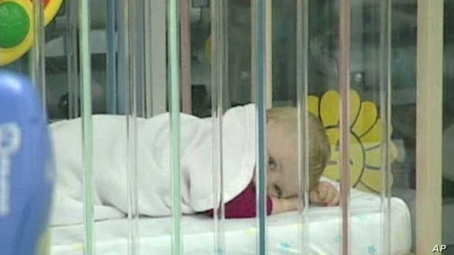 Sudden Infant Death Tied to Brain Chemical
