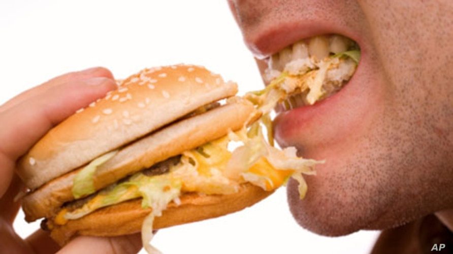 A new study finds increasing the cost of junk food leads people to consume less of it.