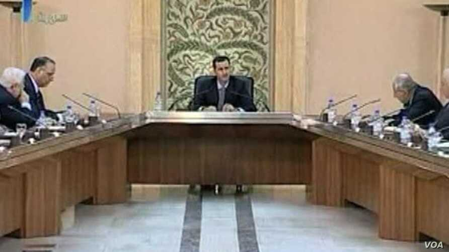 Analysts Discuss Impact on Assad From Syria Strike