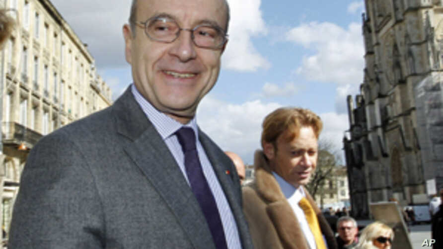 French PM Defends Cabinet Reshuffle