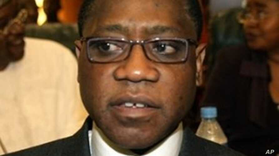 Finance Minister Says New Nigerian Government Focused on Jobs, Credit