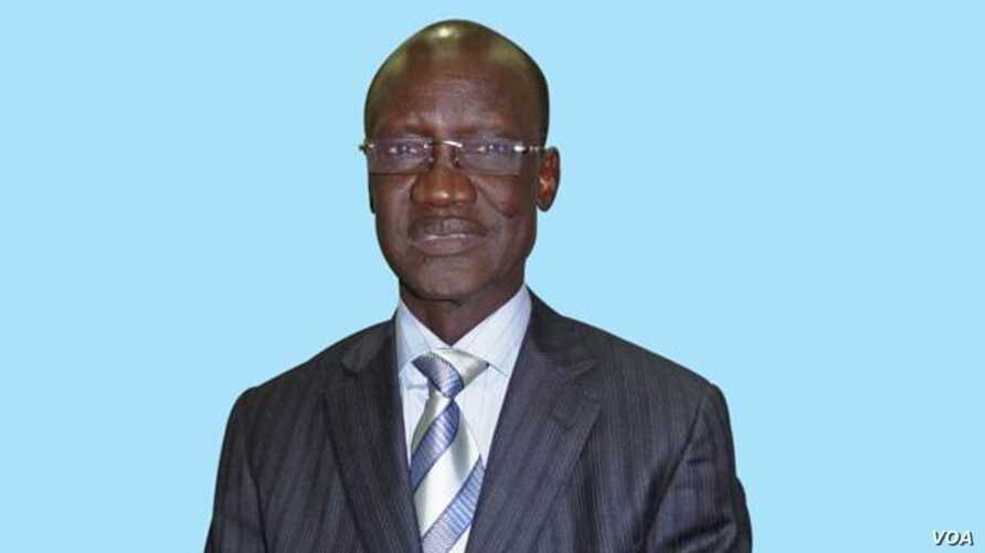 Telar Ring Deng, South Sudan President Salva Kiir's nominee to become the new justice minister, was rejected by parliament.