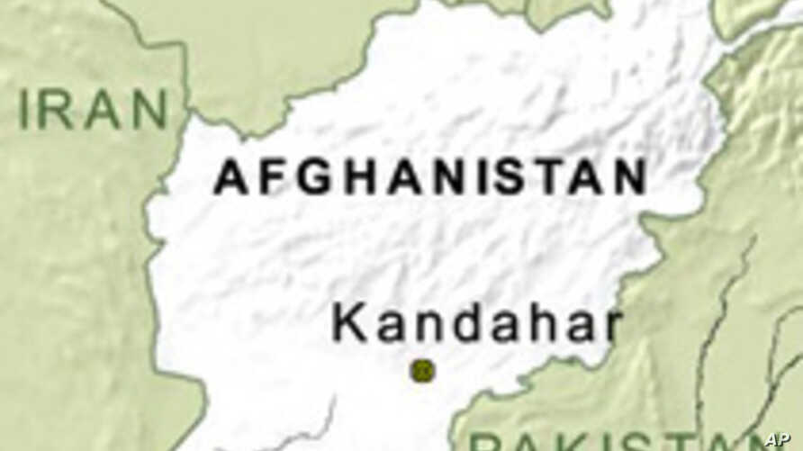 20 Militants Killed in Afghanistan Operations