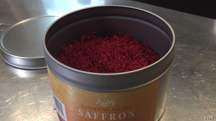 Rumi Spice is named after Juhalladin Rumi, a 13th century poet and philosopher who was born in present day Afghanistan. One of his most famous sayings is, 'Where there is ruin, there is hope for treasure.""