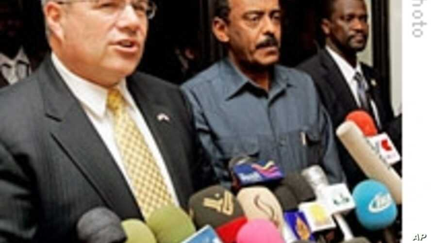 Darfur Groups Demand US Special Envoy's Ouster