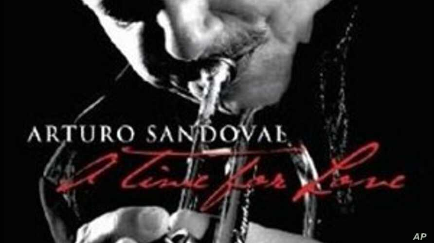 Arturo Sandoval Slows the Pace on 'A Time For Love'