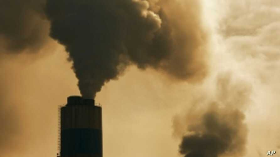 India Offers to Slow Carbon Emissions Growth by Up to 25 Percent