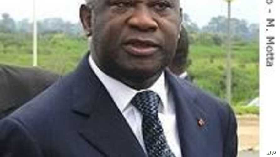 Ivorian President Declares Candidacy for Second Term