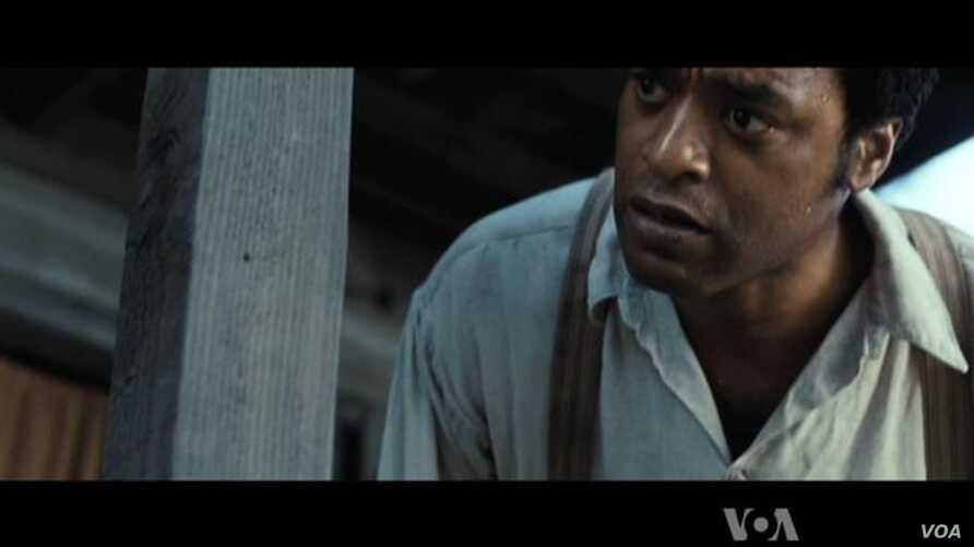 '12 Years a Slave' Seen as Turning Point in Films on Slavery