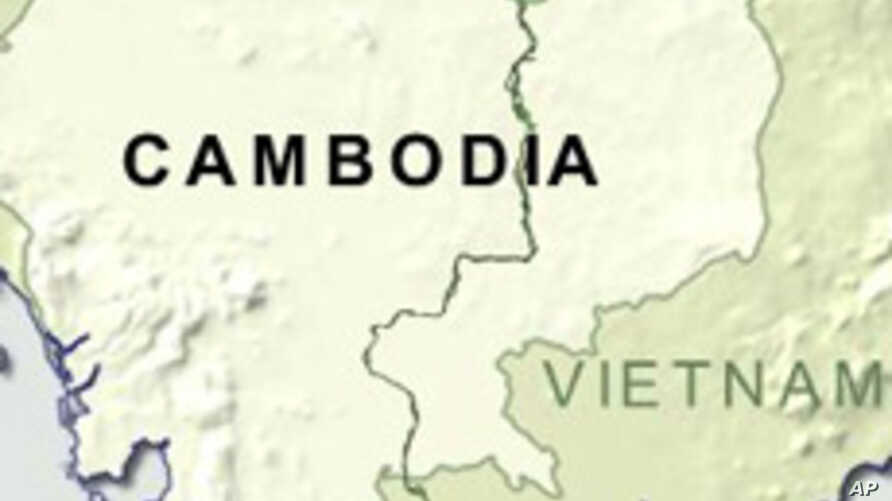Rights Group Says Cambodia's Drug Treatment Centers Rife with Abuse