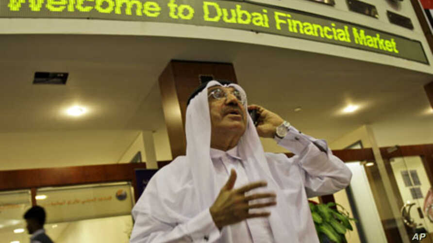 Dubai Government Will Not Back Debts of Troubled Investment Firm