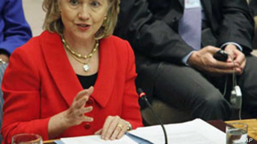 Clinton Visit Signals Renewed Diplomatic Interest in South Pacific