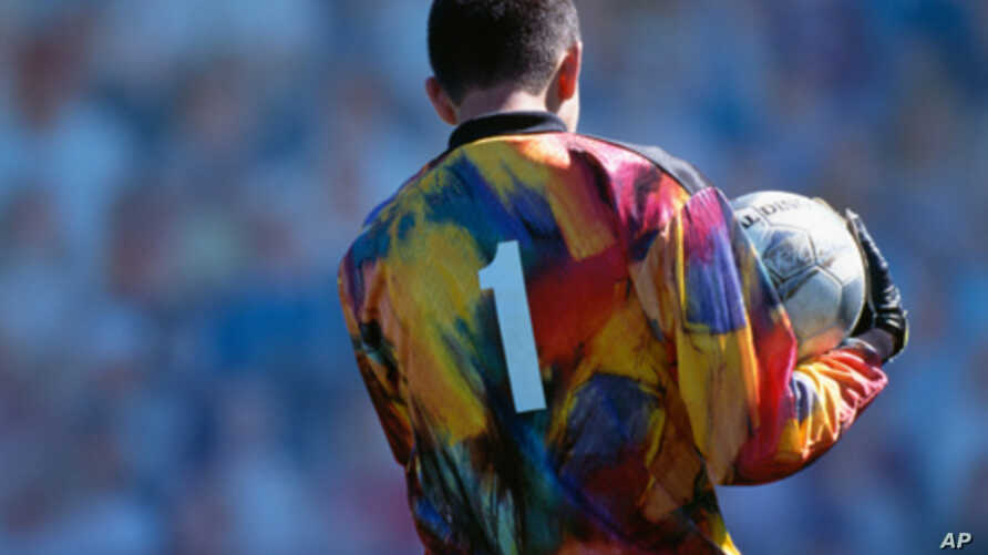 Study: World Cup Penalty Shooters Should Ignore Goalkeepers