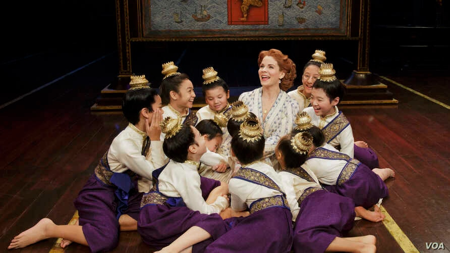 KING AND I 194