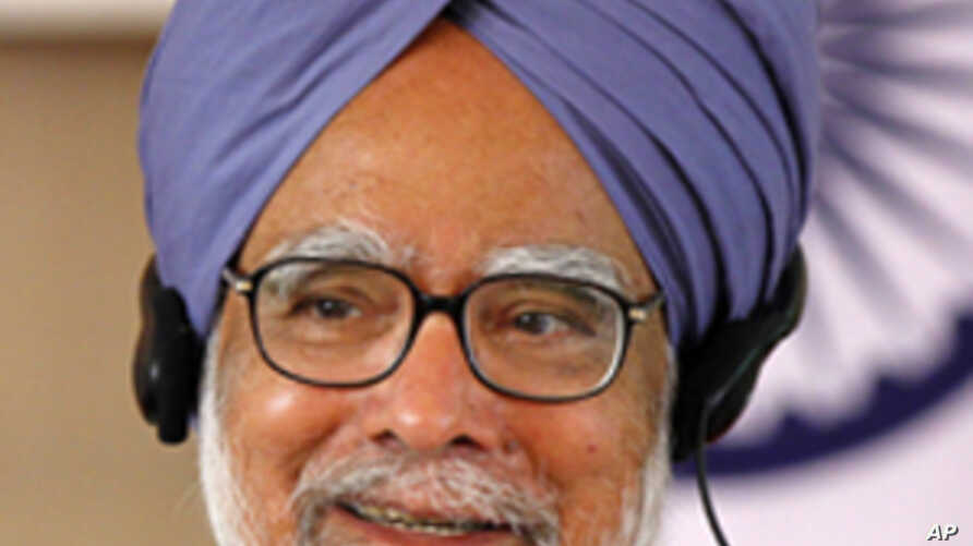 India's Prime Minister Denies Allegations of Vote-Buying