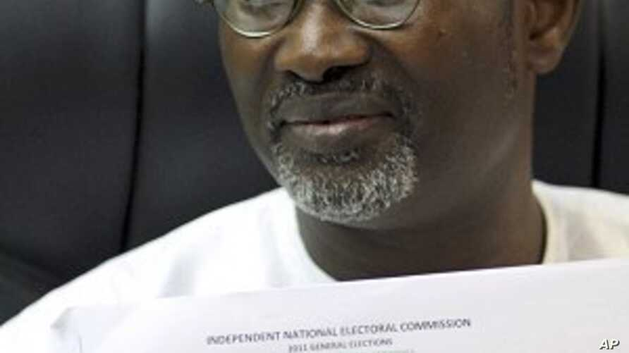 Nigerian State Vote is Test Case for April Presidential Elections