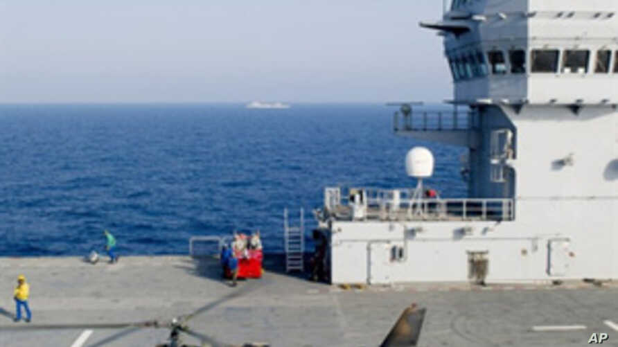 NATO Sends Helicopters on Libyan Attacks For First Time