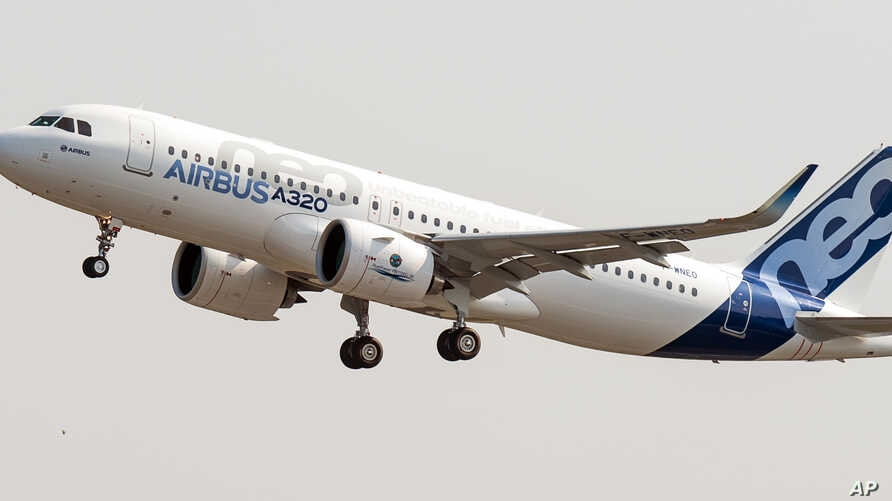"""FILE -  Air crash specialist Philippa Oldham of the Institution of Mechanical Engineers in London says there's no reason to ground the global fleet of more than 6,000 Airbus A320 planes. """"They're built to far exceed what they go through,"""" she says."""