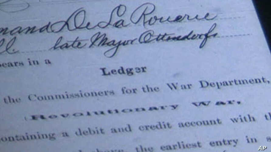 Americans are turning to the Internet and federal records, like these military documents, to learn more about their ancestors.