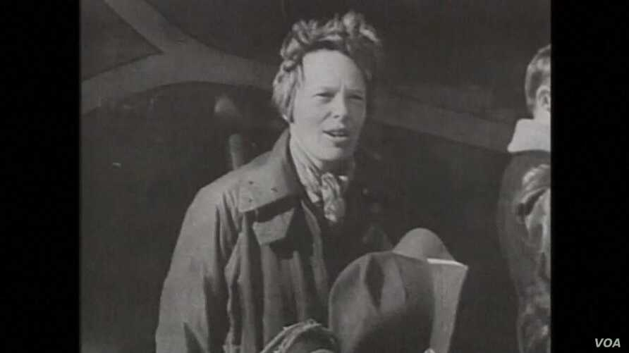 Explorers Hope They Are Close to Solving Amelia Earhart My