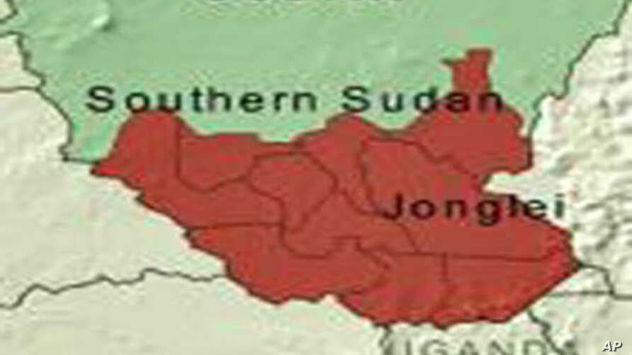 Politicians' Arrests Dismay South Sudan Government Officia
