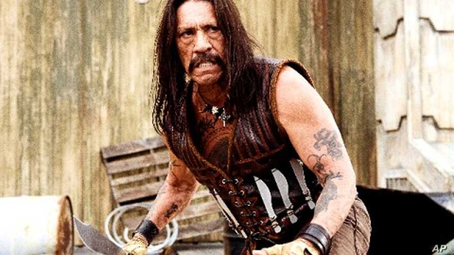 Danny Trejo stars as MACHETE, a legendary ex-Federale with a deadly attitude and the skills to match.