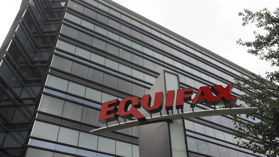 FILE -  The Equifax Inc., offices are seen in Atlanta, July 21, 2012.