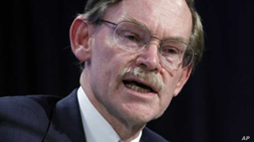 World Bank Chief Zoellick to Leave in June