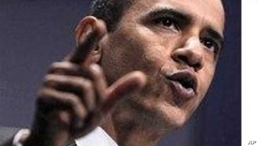 Obama Calls Karzai, Urges 'New Chapter' in Afghanistan