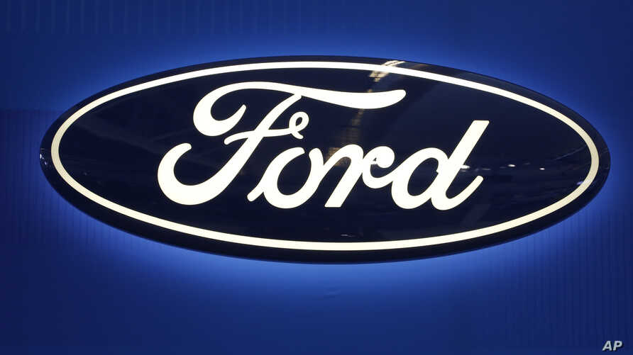 FILE- Ford is canceling plans to build a $1.6 billion factory in San Luis Potosi, Mexico, and will instead invest some of that money in a U.S. factory that will build new electric and autonomous vehicles.