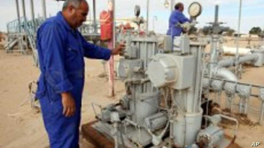 IEA: Many Months to Restore Libya's Oil Output