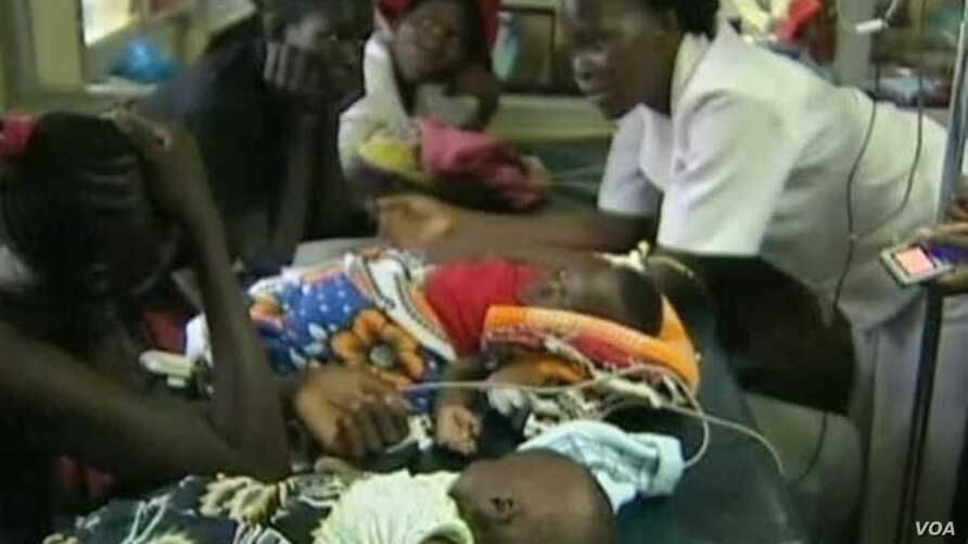 Progress Has Been Made In Containing Malaria, More Needs To Be Done