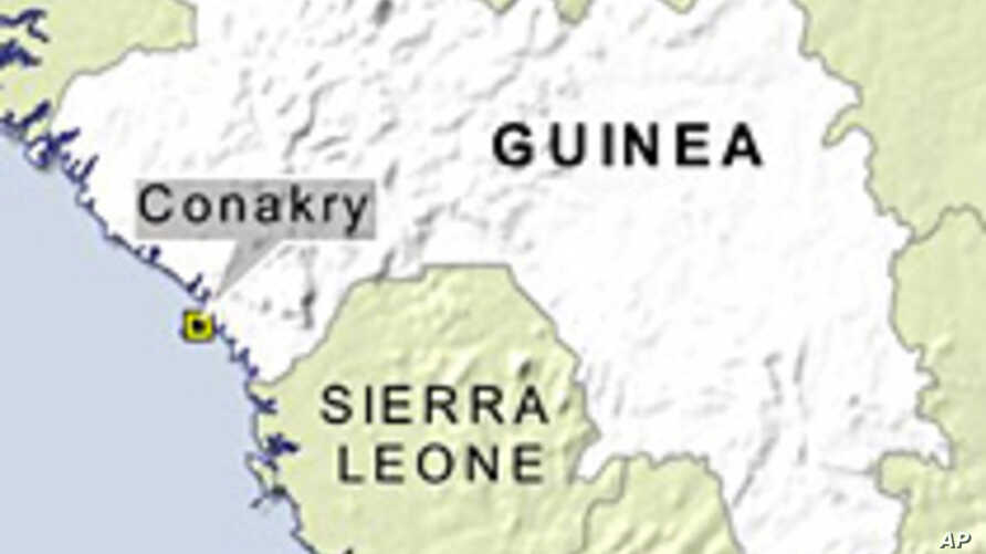 UN Security Council Concerned About Guinea