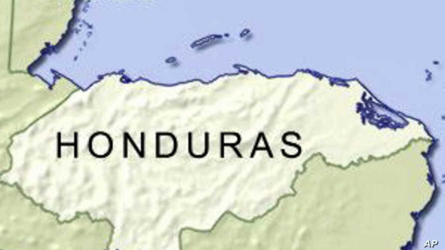 US Diplomat Returns to Honduras