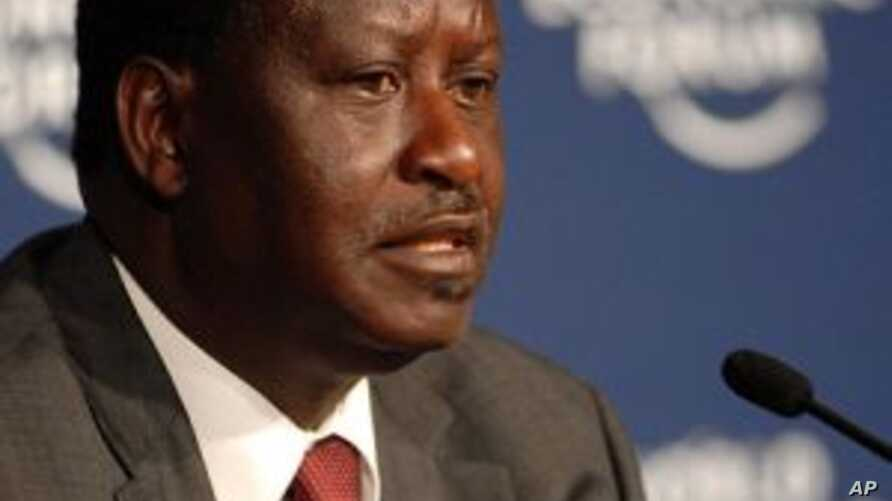 Kenya Ready for Wednesday's Referendum, Says Official