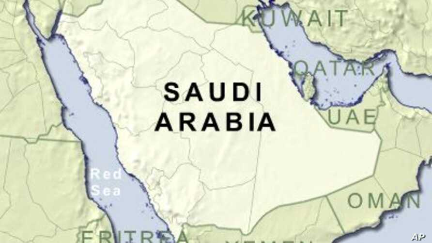 Saudi Arabia Says It Searched for Missing Iranian Scientist