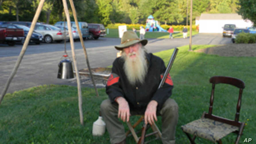 Northern Town Celebrates Status as Last Confederate Holdout