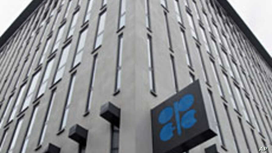 OPEC Talks Break Down, Oil Prices Rise