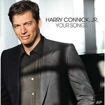 Harry Connick, Jr.'s 'Your Songs' Blends Pop, Jazz