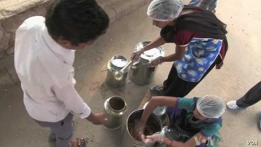 In India, Mid-Day Meal Deaths Prompt Increased Scrutiny