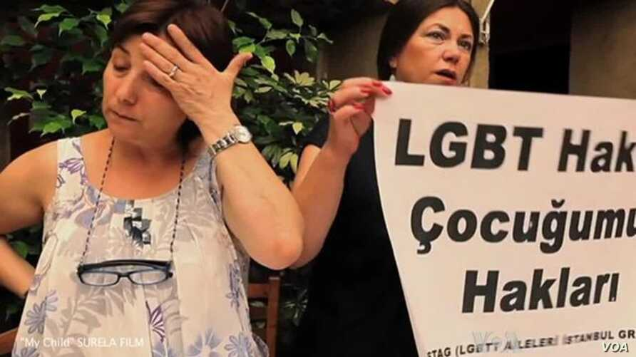 Gay Documentary Makes Inroads in Turkey