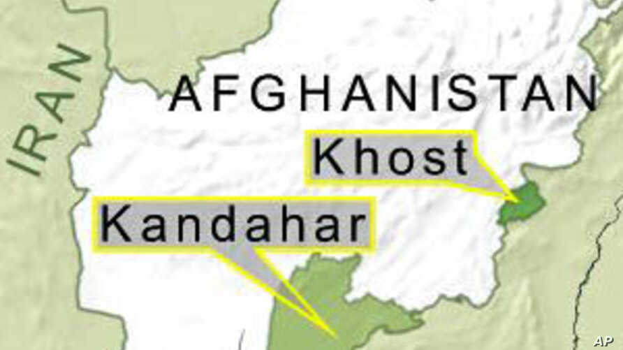 Report: Suicide Bomber at US Base in Afghanistan was Al-Qaida Double Agent
