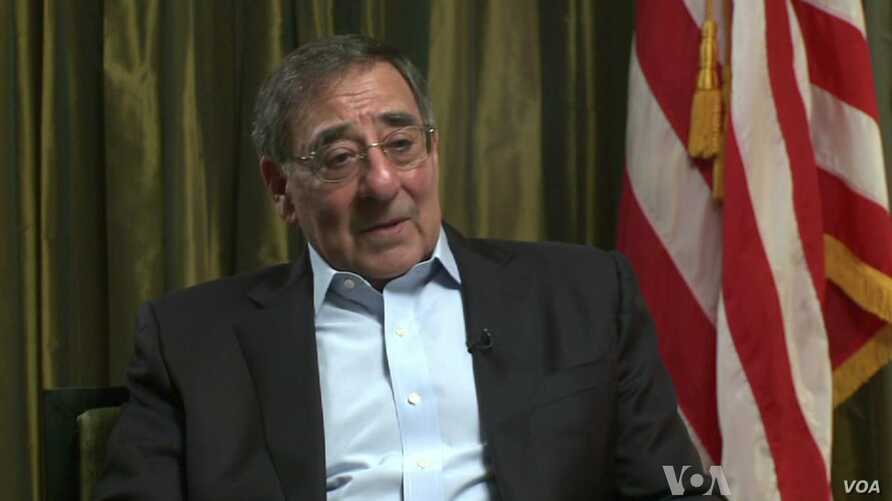 Panetta: Gaza Violence Cause for Concern