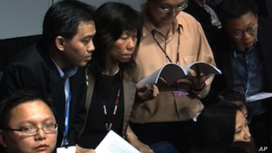 UN Climate Talks End With Limited Agreements
