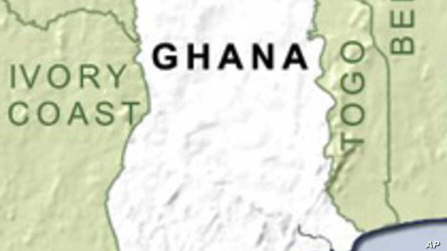 Ghana Lawmakers Want Oil Profits Invested Responsibly