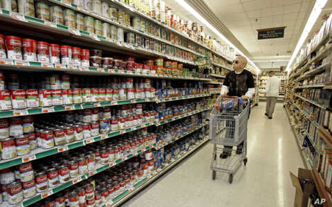 One in Seven US Households Struggles to Afford Food