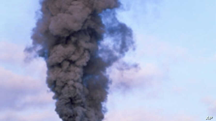 Air Pollution Linked to Cognitive Decline
