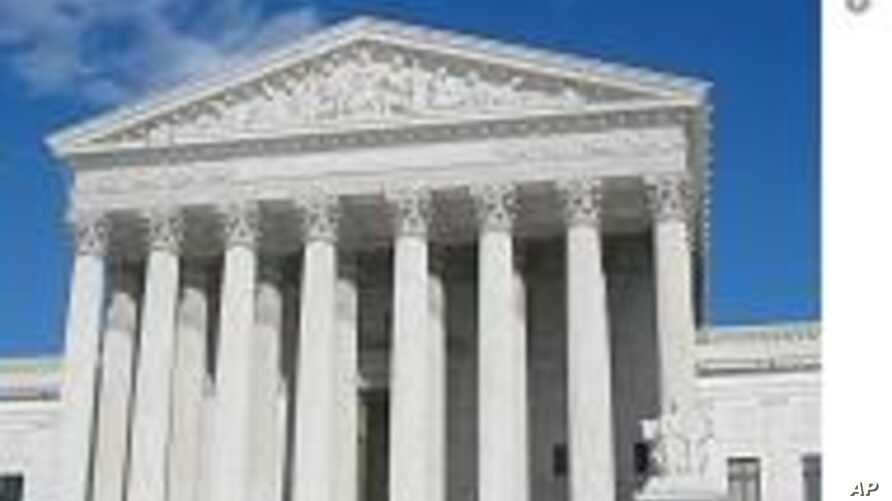 Supreme Court Begins New Term Monday